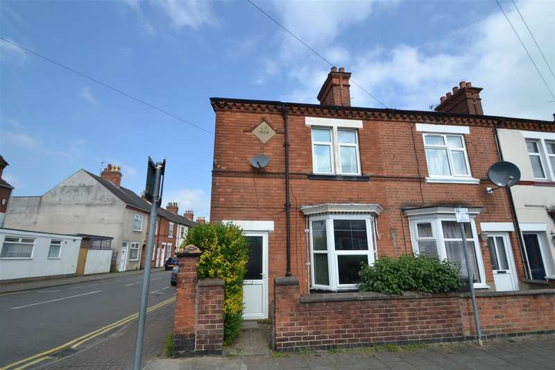 5 Bedrooms Property for sale in Charles Street, Loughborough, Leicestershire