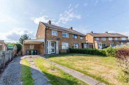3 Bedrooms Semi Detached House for sale in Linton, Cambridge, Cambridgeshire