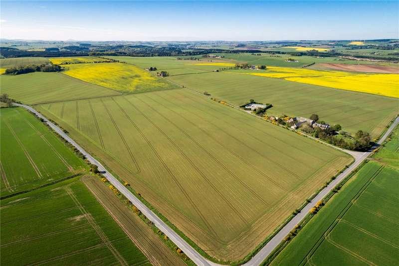 Farm Commercial for sale in Shethin Farm - Lot 2, Tarves, Ellon, Aberdeenshire, AB41