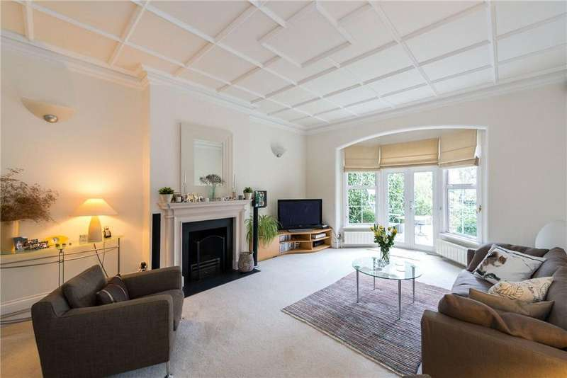 6 Bedrooms Semi Detached House for sale in Pattison Road, London, NW2
