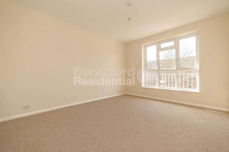1 Bedroom Flat for sale in Weymouth Court, Tulse Hill, SW2