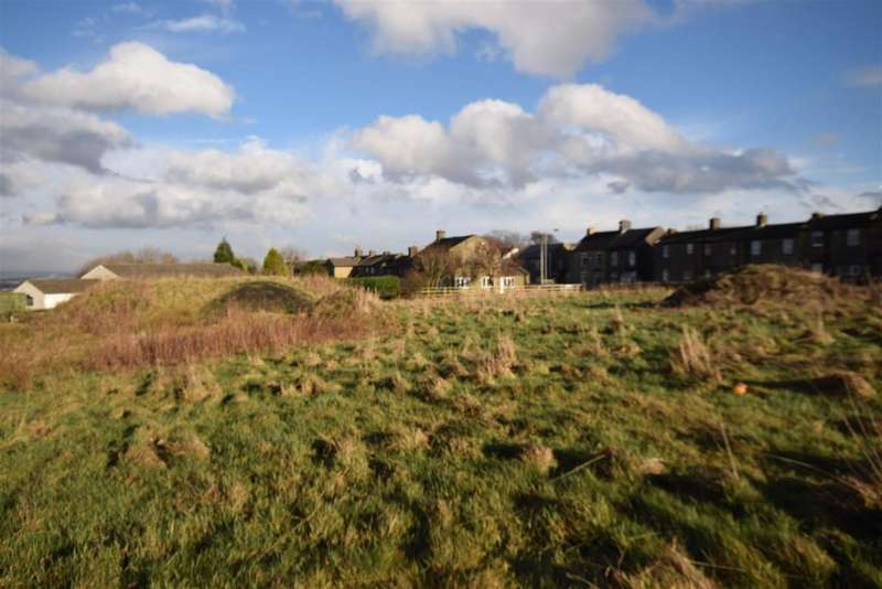 Land Commercial for sale in The Avenue, Clayton, Bradford