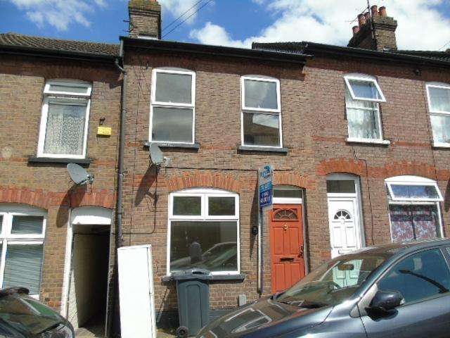 3 Bedrooms Terraced House for sale in 3 bedroom terraced house for sale