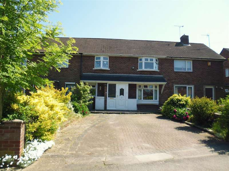 3 Bedrooms Terraced House for sale in Blankney Crescent, Lincoln