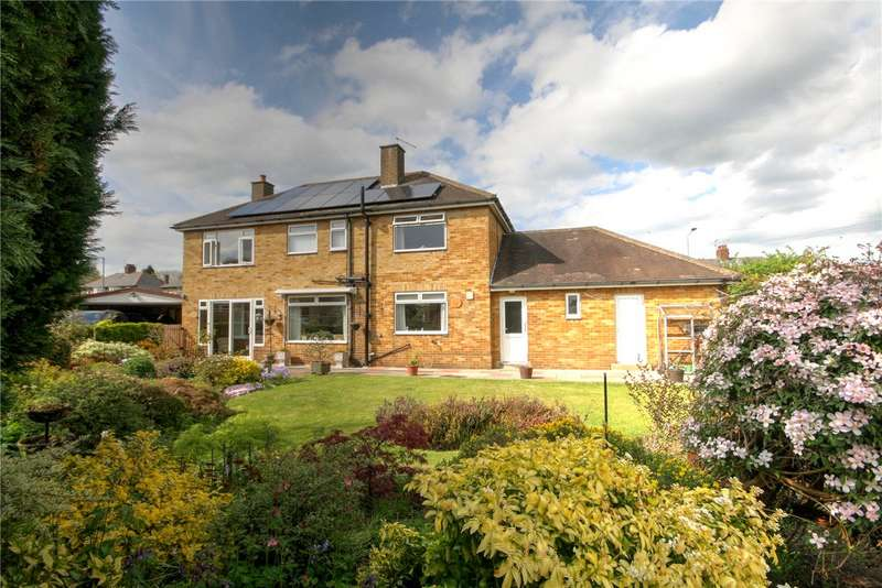 4 Bedrooms Detached House for sale in Woodhouse Lane, Bishop Auckland, County Durham, DL14