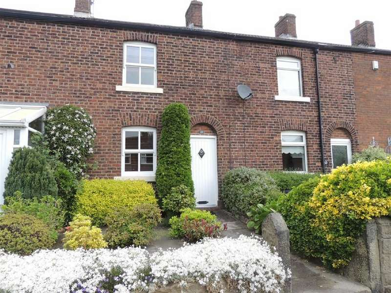 3 Bedrooms Terraced House for sale in Barnsfold Road, Marple, Stockport