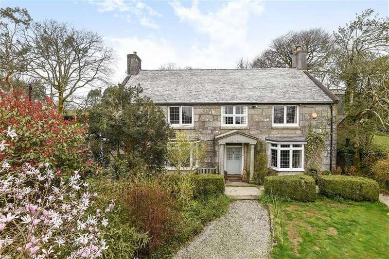 6 Bedrooms Detached House for sale in Eathorne, Helford, Falmouth, Cornwall, TR11