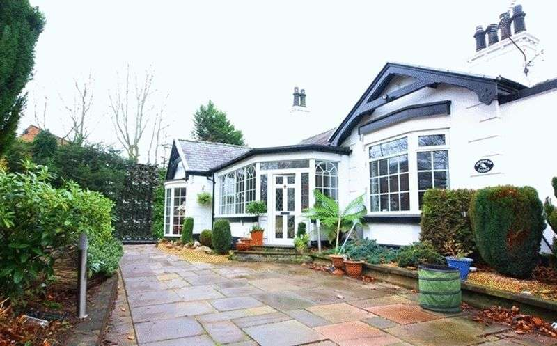 3 Bedrooms Property for sale in Woolton Road, Childwall, Liverpool, L16