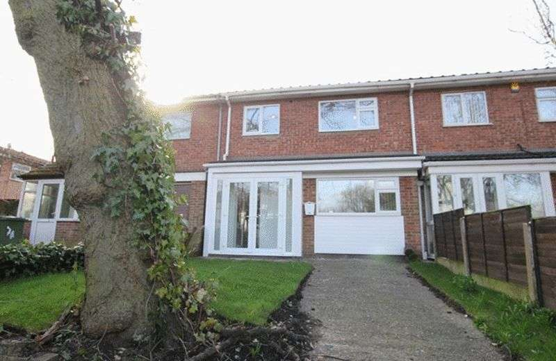4 Bedrooms Property for sale in Fairfield Crescent, Fairfield, Liverpool, L6