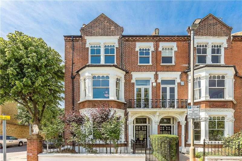 6 Bedrooms Terraced House for sale in Clapham Common West Side, Wandsworth, London, SW4