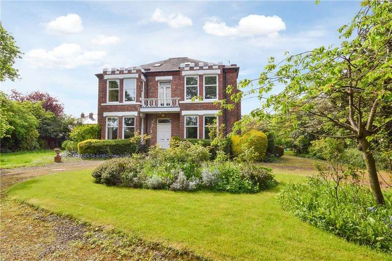 7 Bedrooms Detached House for sale in Yarm Road, Eaglescliffe, Stockton-on-Tees
