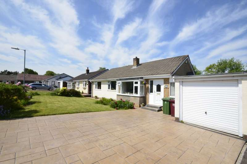 3 Bedrooms Detached Bungalow for sale in Ashbank Avenue, Bolton, BL3