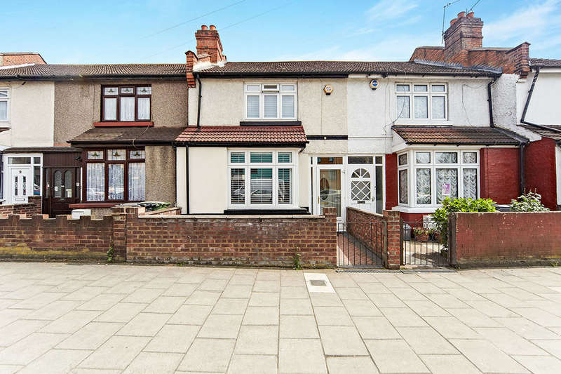 2 Bedrooms Terraced House for sale in Southend Lane, London, SE6