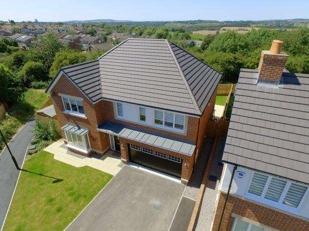 5 Bedrooms Detached House for sale in HORNBEAM CLOSE, DURHAM CITY, DURHAM CITY