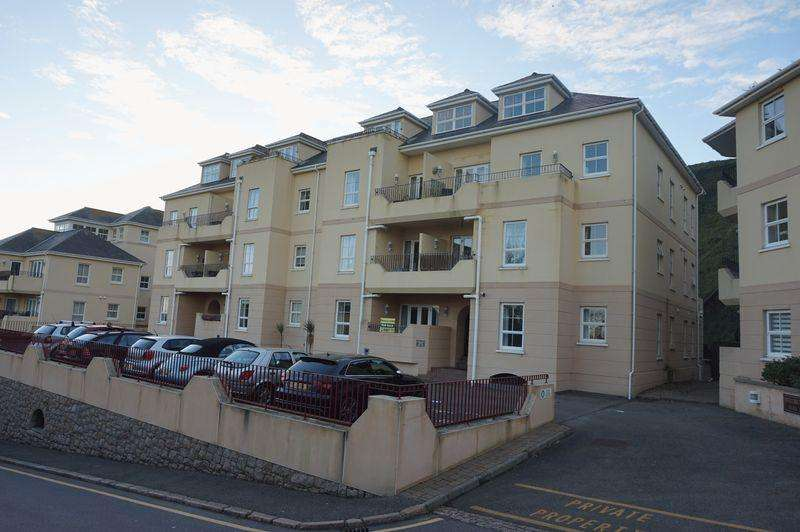 2 Bedrooms Apartment Flat for sale in Share transfer, Non quals 2 bedroom, 2 bathroom, 2 parking