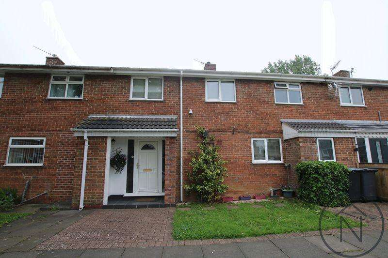 4 Bedrooms Terraced House for sale in Langley Road, Newton Aycliffe