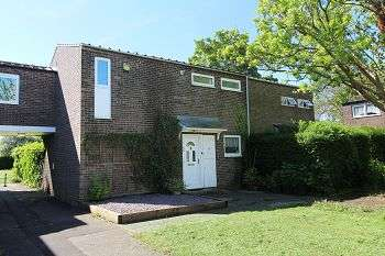 3 Bedrooms End Of Terrace House for sale in Willonholt, Ravensthorpe, Peterborough, PE3 7LT