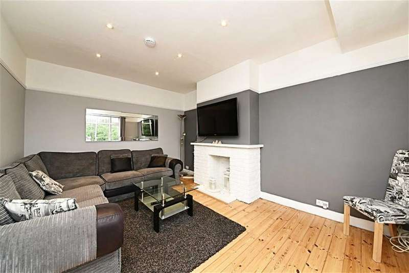 5 Bedrooms Flat for sale in Watford Way, Mill Hill, London, NW7