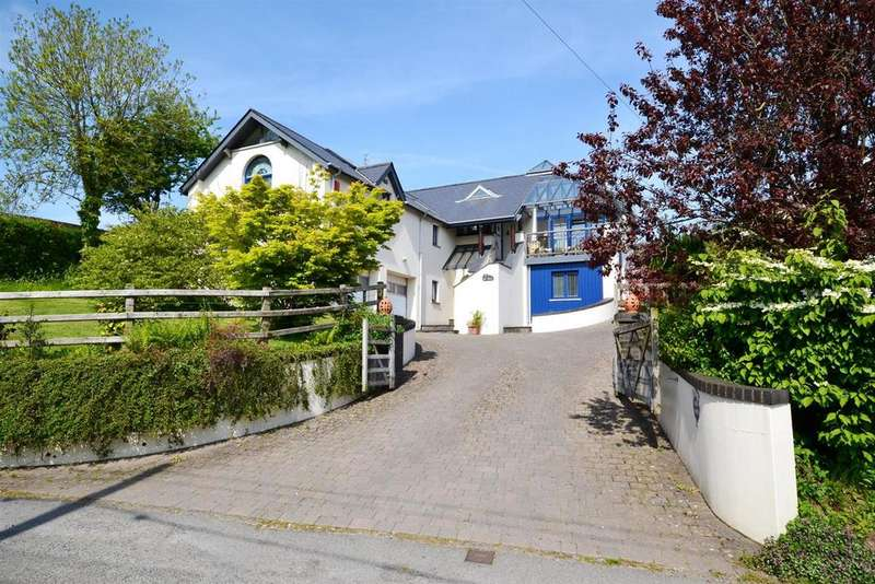 5 Bedrooms Land Commercial for sale in Stepaside, Narberth