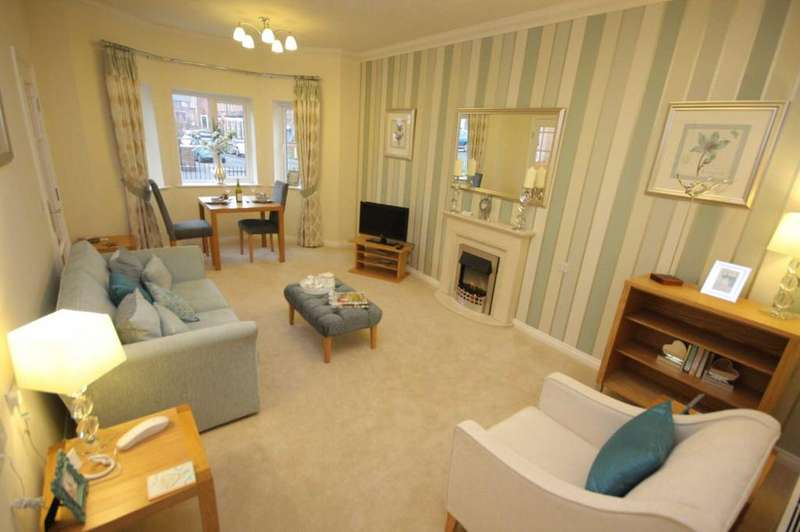 1 Bedroom House for sale in Hope Road, Sale