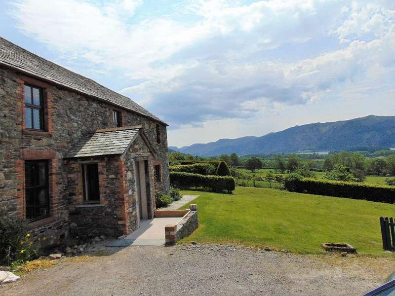 3 Bedrooms Cottage House for sale in Dalton Cottage, High Side, Bassenthwaite, CA12 4QG