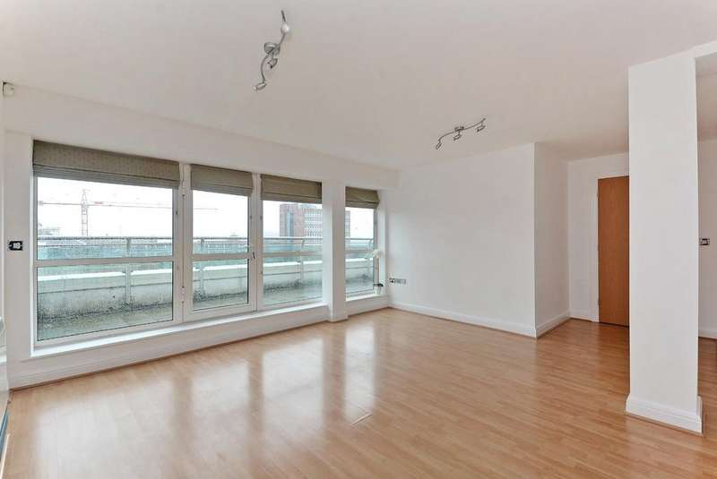 3 Bedrooms Apartment Flat for sale in Royal Plaza, Westfield Terrace, Sheffield, S1 4GG