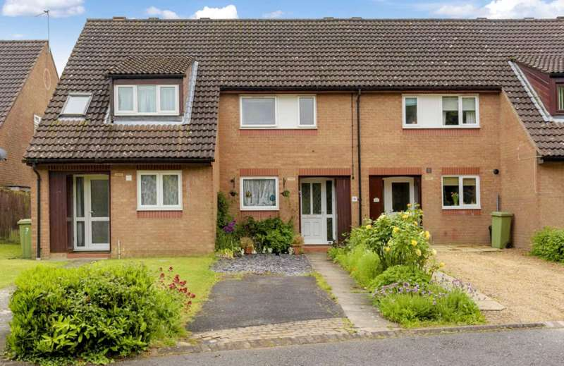 2 Bedrooms Terraced House for sale in Colston Bassett, Emerson Valley