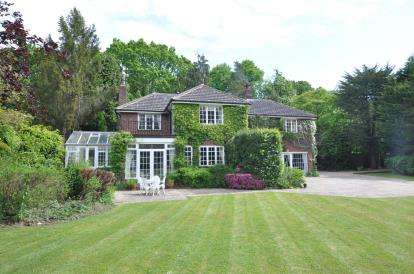 3 Bedrooms House for sale in Benty Heath Lane, Willaston, CH64