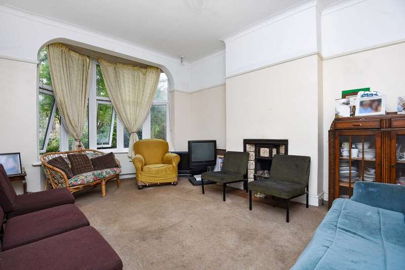 3 Bedrooms Terraced House for sale in Effra Road, Brixton