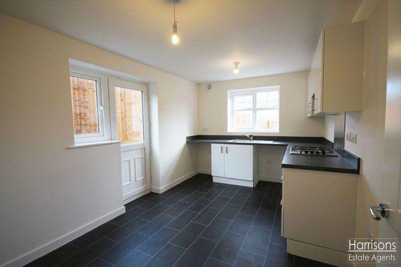 4 Bedrooms Detached House for sale in PLOT 55|The Ludlow|Gibfield Park Avenue, Atherton, Manchester, Greater Manchester.