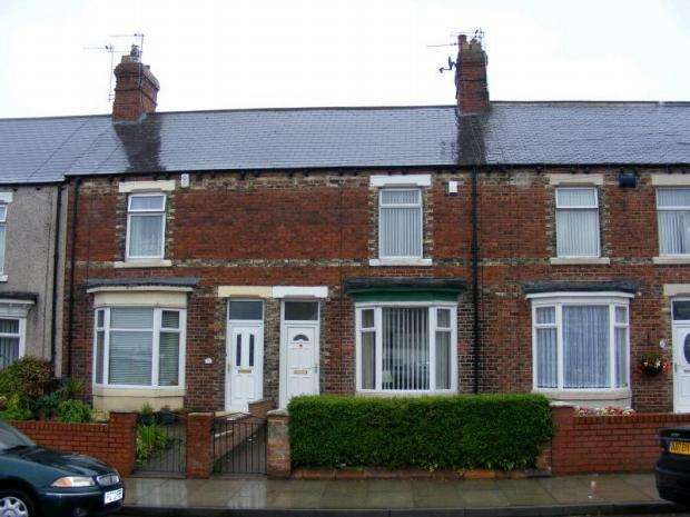 2 Bedrooms Terraced House for sale in Greenfields Road Bishop Auckland