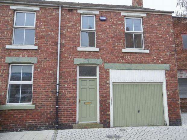3 Bedrooms End Of Terrace House for sale in North Bondgate Bishop Auckland
