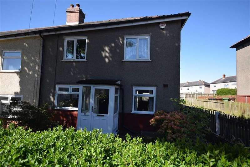 3 Bedrooms Detached House for sale in Glen Street, Colne, Lancashire