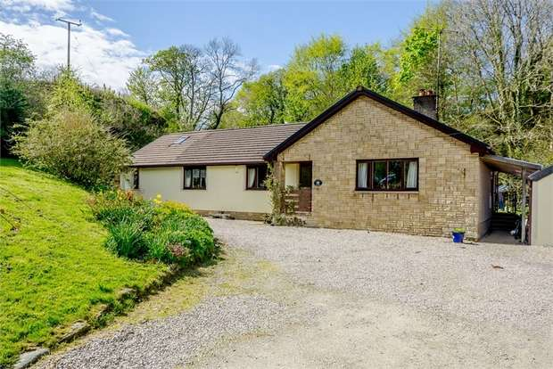 4 Bedrooms Detached House for sale in Slockavullin, Kilmartin, Lochgilphead, Argyll and Bute