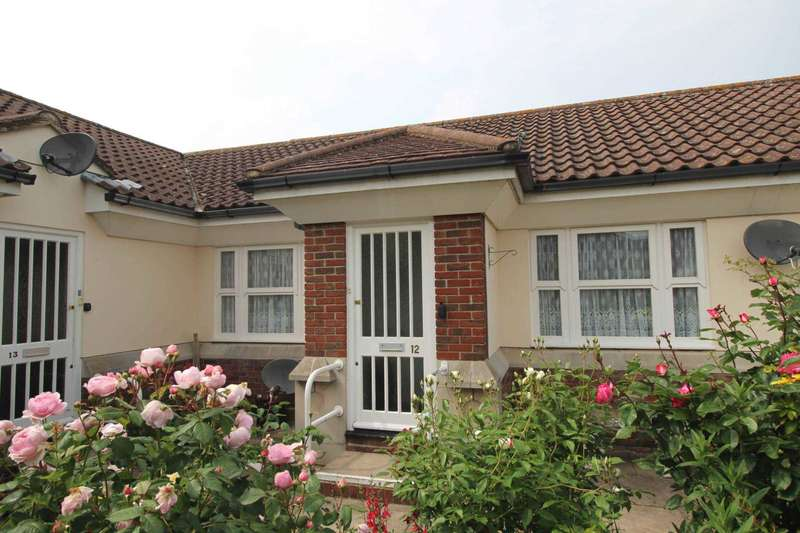 1 Bedroom Retirement Property for sale in Guernsey Court, Maldon
