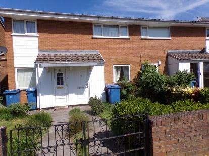 2 Bedrooms Flat for sale in Earle Road, Liverpool, Merseyside, L7