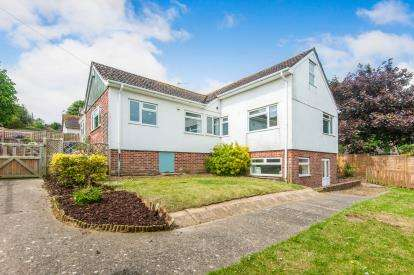 6 Bedrooms Detached House for sale in Seaton, Devon
