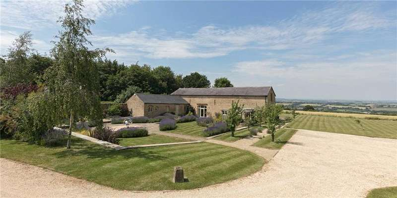 6 Bedrooms Detached House for sale in Harrow Hill, Long Compton, Shipston-on-Stour, CV36