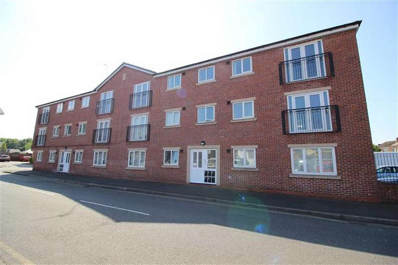 24 Bedrooms Block Of Apartments Flat for sale in Thomas Street, Widnes