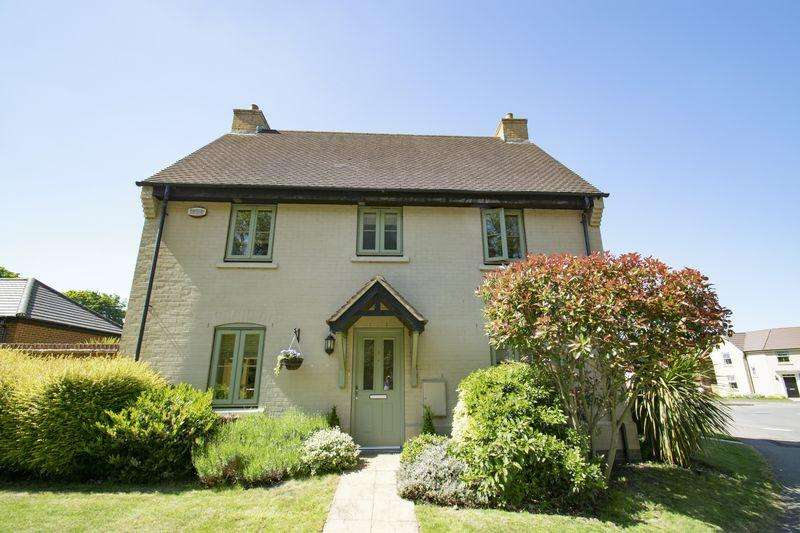 3 Bedrooms End Of Terrace House for sale in The Lane, Lidlington