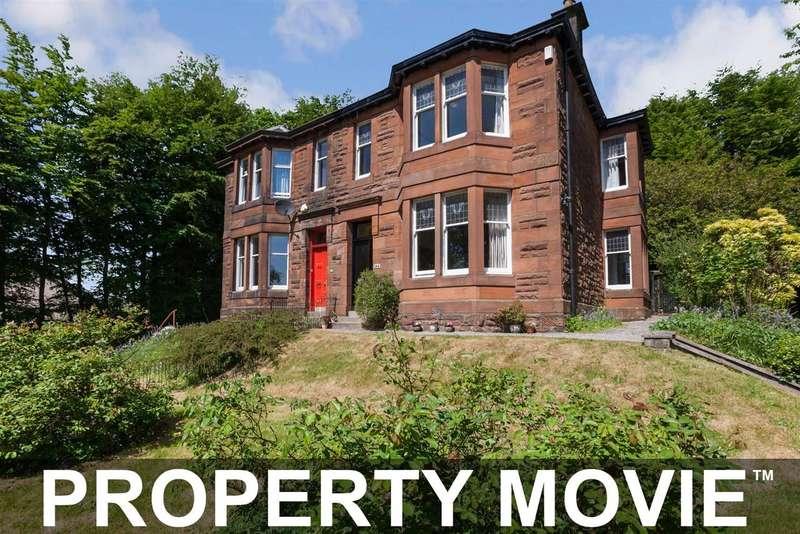 4 Bedrooms Semi Detached House for sale in 144 Garscadden Road, Old Drumchapel, Glasgow, G15 6PR