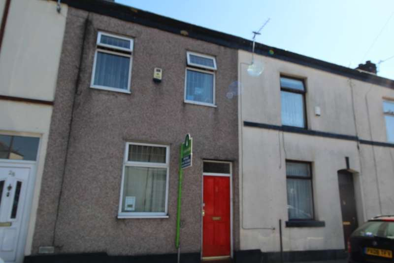 3 Bedrooms Property for sale in Pine Street South, Bury, BL9