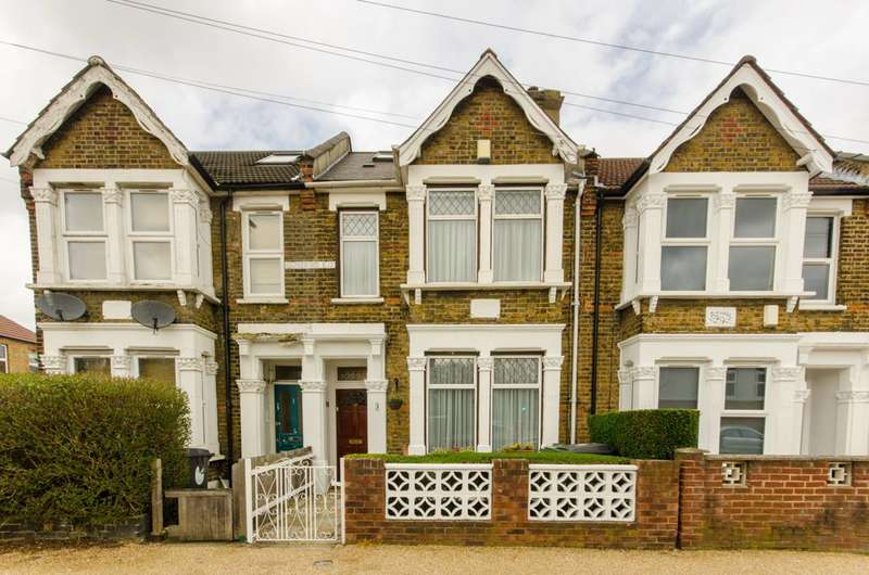 3 Bedrooms House for sale in Oliver Road, Walthamstow, E17