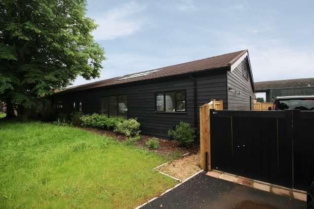 4 Bedrooms Barn Conversion Character Property for sale in Dunsborough Park, Woking, Surrey, GU23 6AL