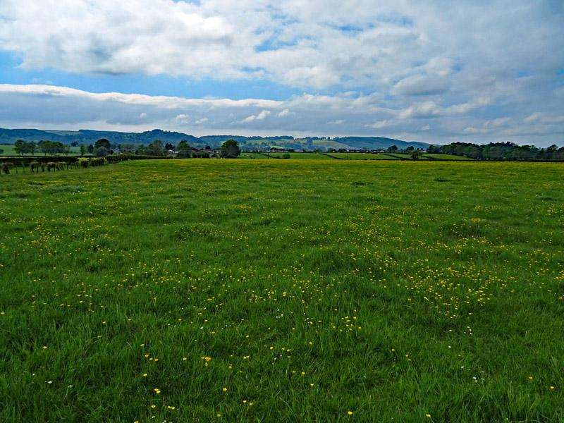 Farm Land Commercial for sale in LAND AT MIDPARK, HIGHTAE, LOCKERBIE, DUMFRIES GALLOWAY DG11 1JS