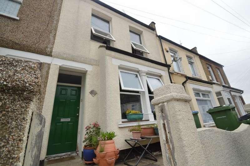 2 Bedrooms Terraced House for sale in KIngsdale Road, Plumstead, London SE18