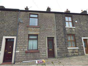 2 Bedrooms Terraced House for sale in Padfield Main Road, Hadfield, SK13 1EZ