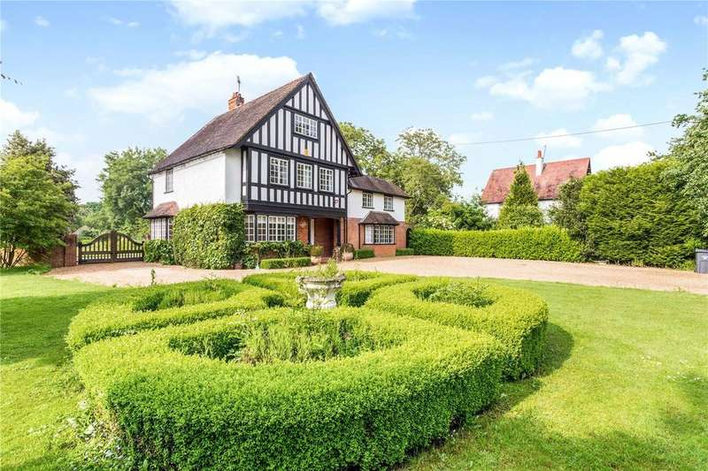 6 Bedrooms Unique Property for sale in Sawbridgeworth Road, Hatfield Heath, Bishop's Stortford, Hertfordshire, CM22