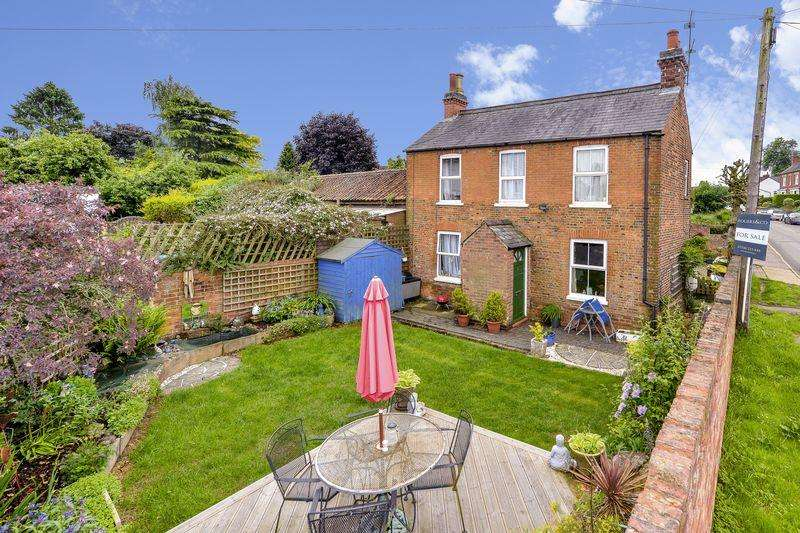 3 Bedrooms Detached House for sale in Station Road, Great Bowden, Market Harborough