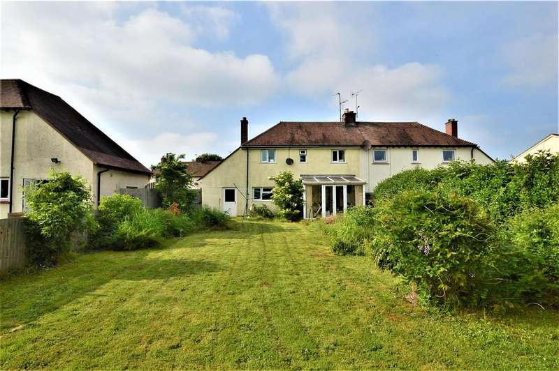 3 Bedrooms Detached House for sale in Westfields, Easton On The Hill, Stamford